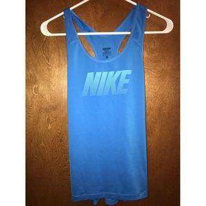 Nike Pro Tank Top💙